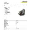 供应德国凯驰HDS7/16C工商业超高压冷热水清洗机 4S店专用洗车机高温高压清洗机