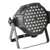 供应54*3W LED染色帕灯 面光灯 会议冷光灯 LED影视聚灯 舞台洗光灯