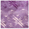 供应常熟双面拉毛色织提花布销售厂家 优质色织提花面料批发