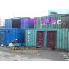 供应二手集装箱销售,集装箱房屋制造,旧集装箱工具房