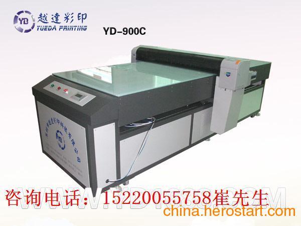 供应湖北玻璃门印刷机