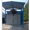供应喷砂房及整体设施