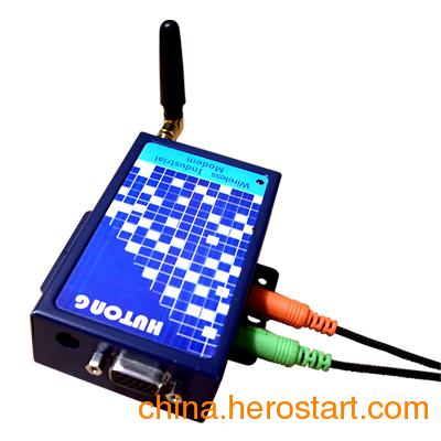供应惠通HT-W2101型号短信MODEM参数指标