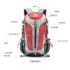 供应艾王现货销售尼龙双肩背包户外旅行背包25L