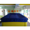 供应武汉北京长沙郑州南宁贵州亚克力游泳池保温罩制作加工