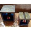 供应铸铁划线方箱、机床床身铸件
