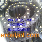 桥式机床坦克塑料拖链厂家feflaewafe