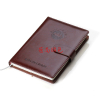 供应开封订做笔记本,厂家直销笔记本,皮革笔记本印刷