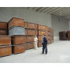 供应节能型电石料箱 储料箱价格 储存箱的产品