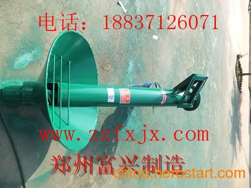 供应螺旋输送机专业技术绞龙带动提升