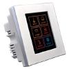 供应智能遥控开关 | 6键可编程灯光控制面板A