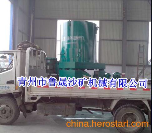 供应砂金重选设备水套离心机重力选矿设备