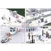 供应安防智能停车场系统