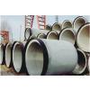 供应陕西钢筋混凝土排水管 钢承口顶管 水泥涵管价格