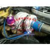 供应涡轮增压器保温罩增压器保温衣排气管隔热罩发动机隔热罩