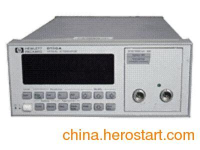 供应Agilent HP8156A,JDSU HA9,FVA-60B 光衰减器