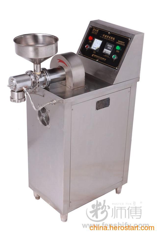 供应食品机械中的领导者粉师傅米粉机械具有广阔的市场需求