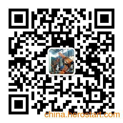 供应微信公众平台号:jiqirenpeijian机器人产品和维修