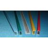 供应三角V型铝槽 LED硬灯条铝外壳 工业铝型材 灯管铝型材