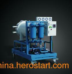 供应聚结脱水滤油机生产价格