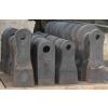 供应矿山机械的需求间接的带动矿山配件破碎机锤头的发展