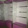 兰州精品展示柜价格 甘肃化妆品展示柜厂家feflaewafe
