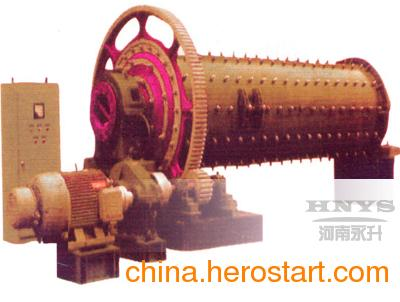 供应郑州新型低价MQG900×900 MQG管磨机
