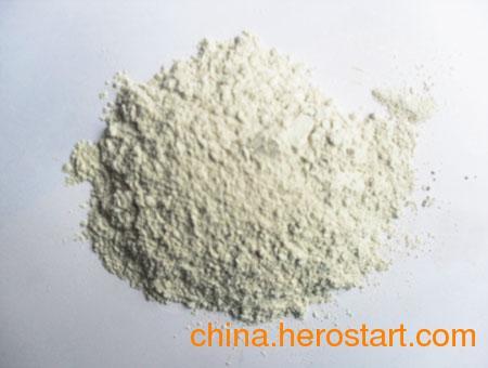 供应银白珍珠粉