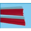 供应PVC标签条  苏州粘贴式标签条价格