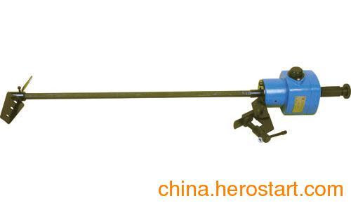 供应JB-150固定式气动搅拌器 JB-150固定式风动搅拌器