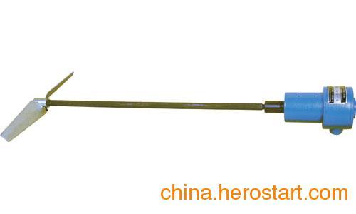 供应JB-400固定式气动搅拌器,JB-400固定式风动搅拌器
