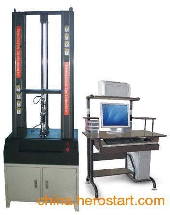 供应橡胶拉力试验机,橡胶制品拉力试验机