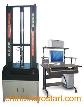 供应伺服控制金属拉力试验机