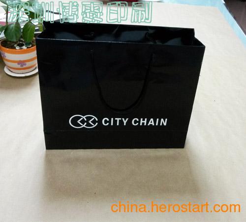 供应深圳手提袋印刷厂