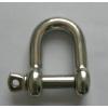 供应钢丝绳卡头 钢丝绳索具、吊索具、卸扣、保险卸扣、不锈钢卸扣