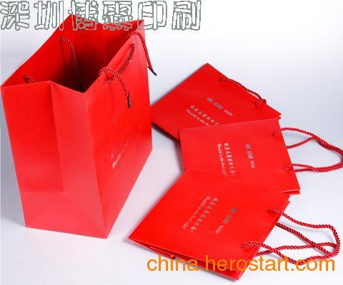 供应手提袋印刷厂