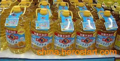 供应长期直销多力葵花籽油 核桃油 板栗油 色拉油 芝麻油