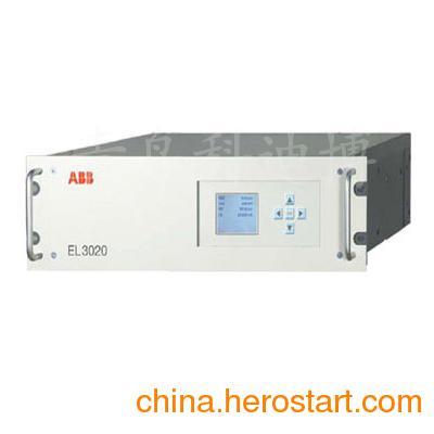 供应ABB  EL3020分析仪