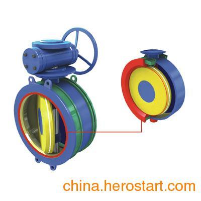 供应双向承压球面旋转阀工作原理图片