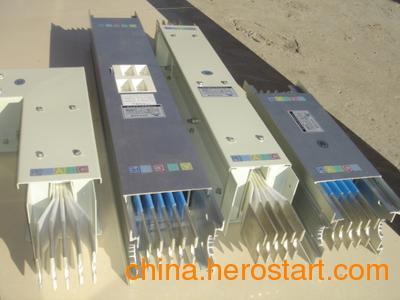 供应封闭式母线槽的特性与安装