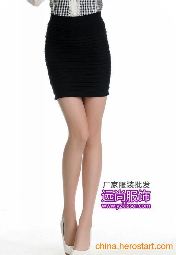 供应时尚百搭最便宜韩版小碎花短裙批发夏季销量最可观