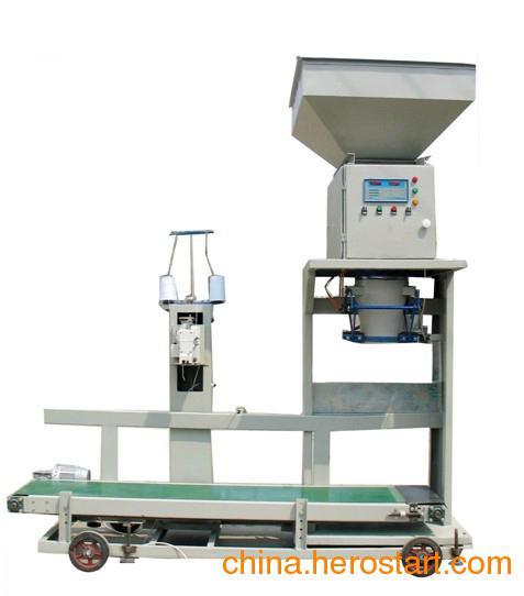 供应河南肥料定量包装秤、河南化肥包装秤