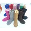 供应冠县小鞋匠鞋业专业制作雪地靴/质量好/价格便宜