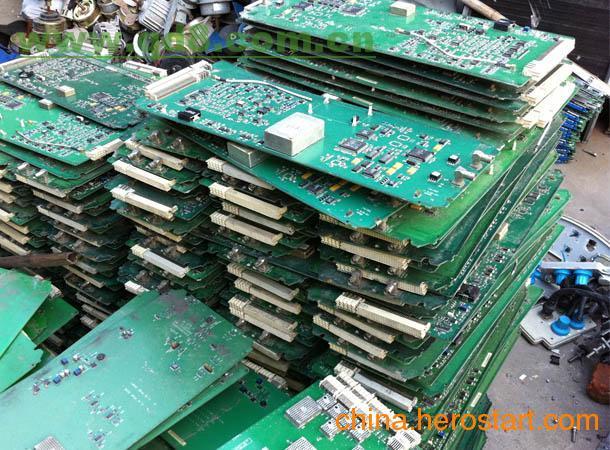 供应北京线路板回收,废电子件回收