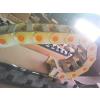 供应东营钢制机床拖链塑料拖链导线拖,军兴机床附件,章丘机床钢制拖链塑料拖链油管拖