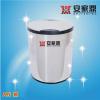 供应智能垃圾桶生产厂家,安家鼎感应垃圾桶五一促销,智能感应垃圾桶多少钱?