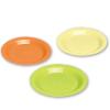 供应促销果盘-塑料果盘制作定制批发