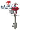 供应ZXSD气动薄膜低温角形调节阀