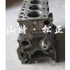 供应缸体,PC360-7缸体,中缸总成,济宁山特直销小松发动机配件