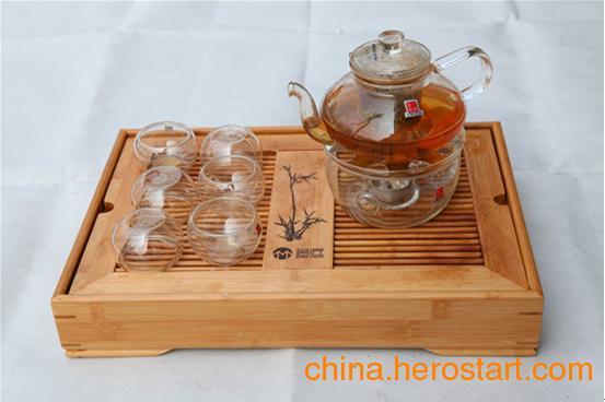 茶具套装供应商 茶具组合供应厂家